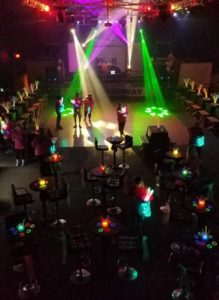 Incredible Venue for High School & College Parties