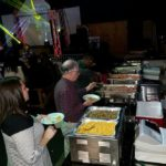 Event Venue w/ Affordable & Versatile Catering for Full Meals ($12/head) or Finger Foods