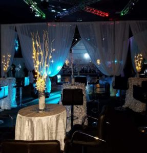 Beautiful Venue for your Corporate, Anniversary, or Birthday Party